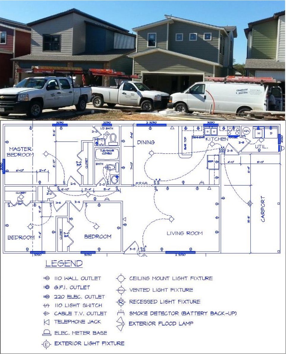 Chatfield-Electric-Residential-Blue-Prints